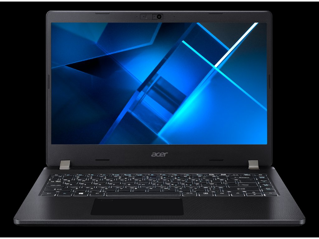 Acer TravelMate P2 (TMP214-53) - 14''/i3-1115G4/8G/512SSD/IPS/W10Pro + 2 roky NBD