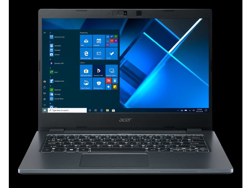 Acer TravelMate P4 Spin (TMP414RN-51) - 14T''/i3-1115G4/512SSD/8G/W10Pro + 2 roky NBD