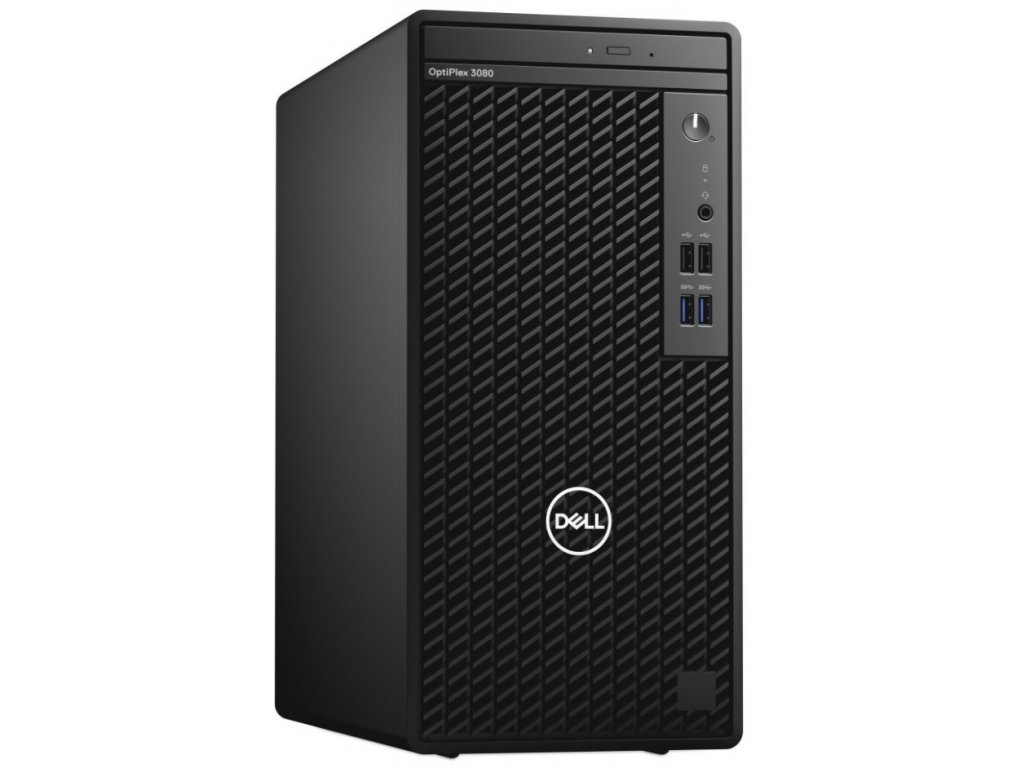Dell Optiplex 3080 MT i5-10500/8GB/256 SSD/W10P/3R-NBD