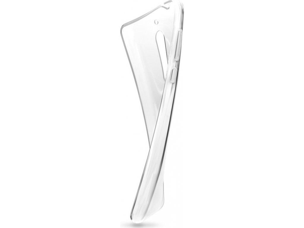 TPU gelové pouzdro FIXED pro Apple iPhone 6/6S, čiré