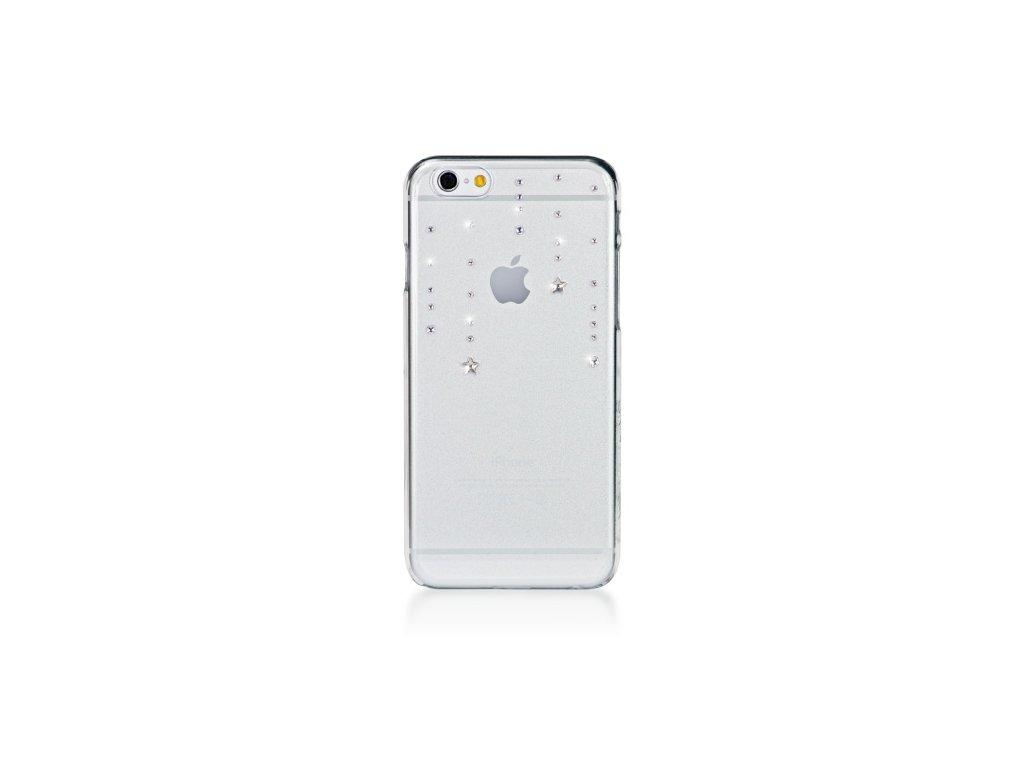 Zadní kryt Bling Wish Crystal pro Apple iPhone 6/6S, MADE WITH SWAROVSKI® ELEMENTS