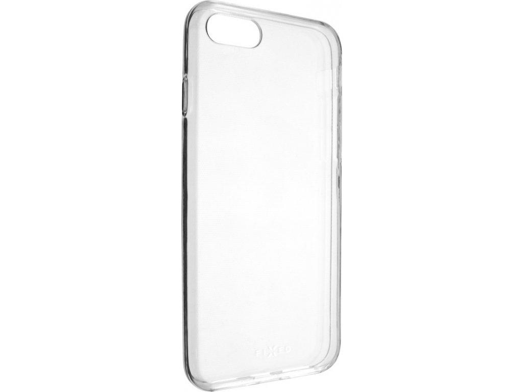 TPU gelové pouzdro FIXED pro Apple iPhone 7/8, čiré