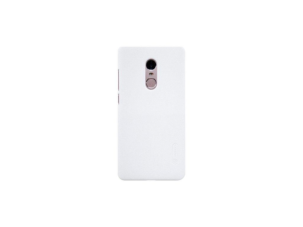 Nillkin Super Frosted Zadní Kryt pro Xiaomi Redmi Note 4 Global White