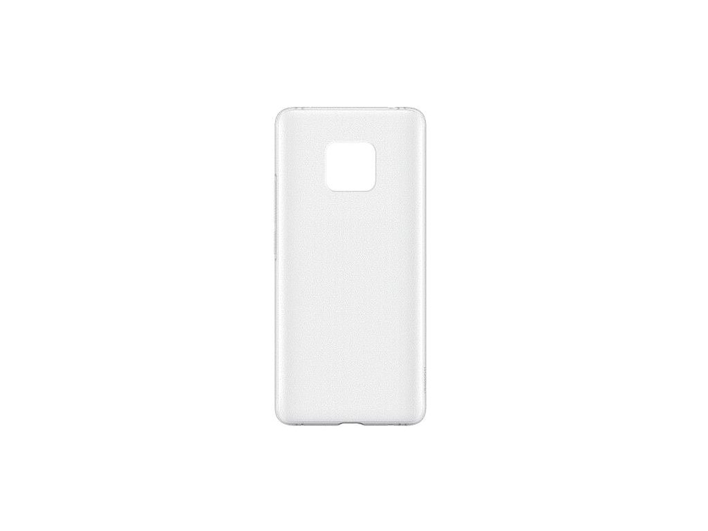 HUAWEI original protective pouzdro transparent pro HUAWEI Mate20 Pro