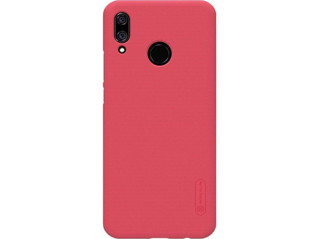 Nillkin Super Frosted Zadní Kryt Red pro Huawei Nova 3i