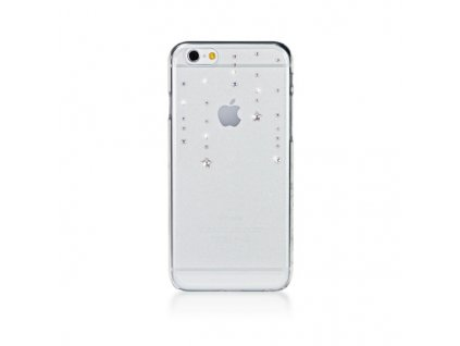 Zadní kryt Bling Wish Crystal pro Apple iPhone 6/6S, MADE WITH SWAROVSKI® ELEMENTS
