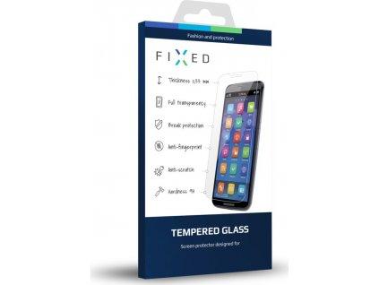 Ochranné tvrzené sklo FIXED pro Huawei P10, 0.33 mm