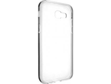 TPU gelové pouzdro FIXED pro Samsung Galaxy A5 (2017), čiré