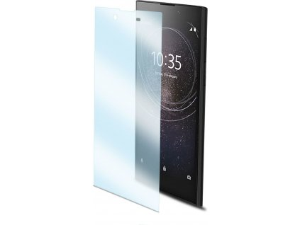 Ochranné tvrzené sklo CELLY Easy Glass pro Sony Xperia L2