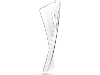 TPU gelové pouzdro FIXED pro Huawei Nova 3, čiré
