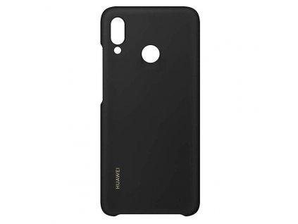 Original Protective Kryt Huawei Nova 3 Black 1