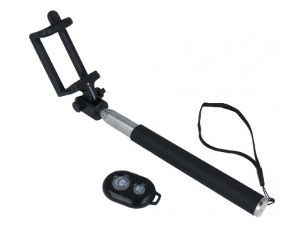 swissten bluetooth selfie stick 1b